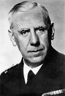 Wilhelm Canaris, 1940