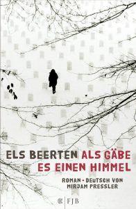 Buchcover » Els Beerten: Als gäbe es einen Himmel