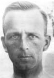 SS-Hauptsturmführer Karl Fritzsch