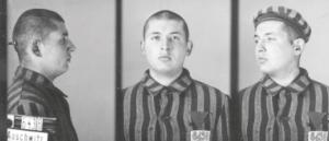 """Jaster, Stanisław (1921-1943), Häftlingsnummer 6438, Soldat der """"Armija Krajowa"""" (AK, Heimatarmee) des Widerstands"""