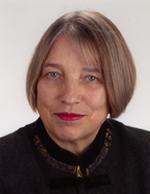 Bundestagsvizepräsidentin Dr. Antje Vollmer