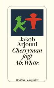 Cherryman jagt Mr. White