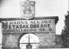 Todeslager Jasenovac
