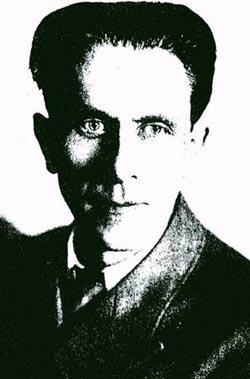 Willi Ohlendorf.