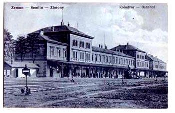 Zemun / Semlin