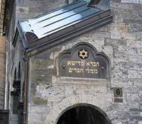 Velkodvorská synagoga