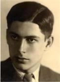 Gideon Klein (1919-1945)