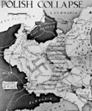 Die Besetzung Polens 1939