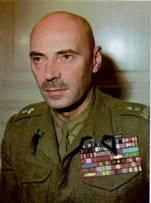 General WBadysBaw Anders (1892-1970)