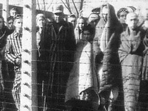 Befreiung von Auschwitz