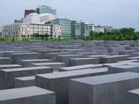 Das Berliner Denkmal für die Ermordeten Juden Europas