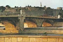 Festung Skopje