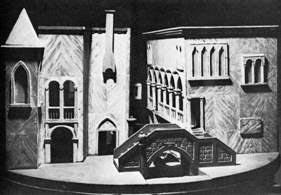 Die Dramaturgie vonMerchant-Inszenierungen in der Weimarer Republik