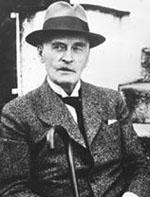 Knut Hamsun (1859-1952)