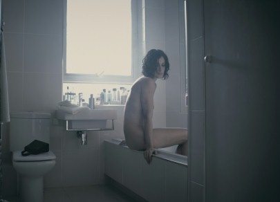 Nataly Attiya in Odem. Foto: Berlinale