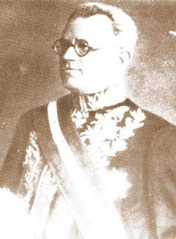 Bernardo Attolico (1880 - 1942)