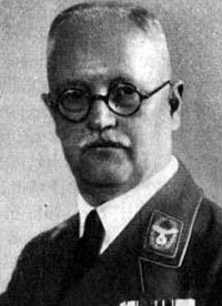 Franz Xaver Schwarz (1875 - 1947)