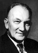 Der Prager evangelische Theologe Josef Lukl Hromadka (1889-1969)