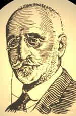 Der Wirtschaftswissenschaftler Alexandru C. Cuza (1857-1944)