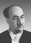 Der Dichter Nichifor Crainic (1898-1972)