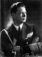 König Mihai I. (*1921)