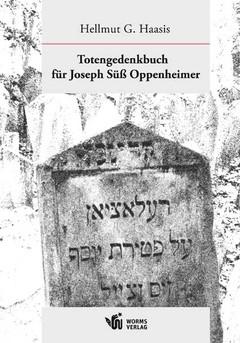 Totengedenkbuch von Joseph Süß Oppenheimer